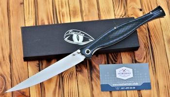 Нож Reptilian Лаврак