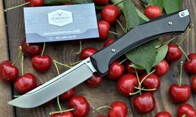 Нож Reptilian Пчак-06