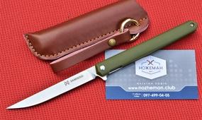 Нож Samsend Fisherman