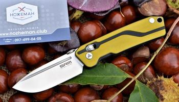 Нож Sanrenmu 7228