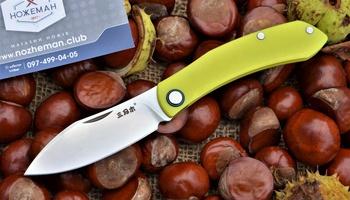 Нож Sanrenmu 7315-GP