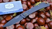 Нож Sanrenmu 9305-SB