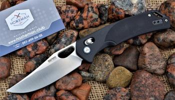Нож Sanrenmu SRM 9201
