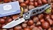 Нож Sanrenmu SRM 9225-KB