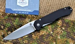 Нож Scott Cook Lochsa G10