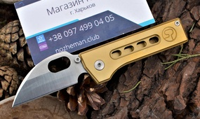 Нож Serge Panchenko Thorn