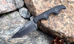 Нож шейник MTech tanto