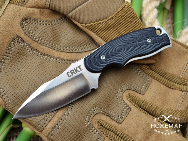Нож шейный CRKT