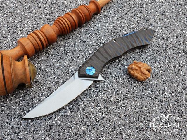 Нож ПолучОткий