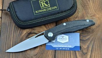 Нож Широгоров 111 Kanedeiia