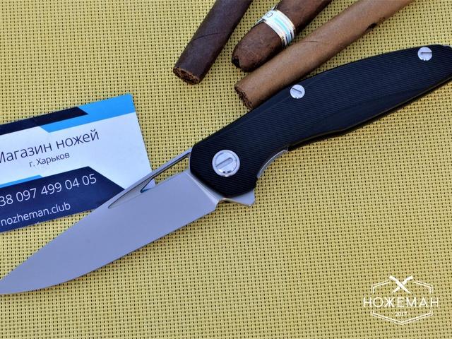 Нож Широгоров 111