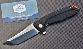 Нож Широгоров Russian Hokkaido