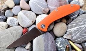Нож Широгоров Sigma