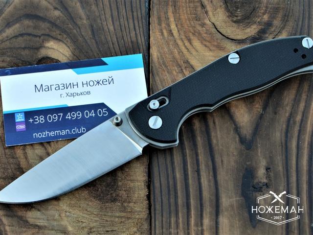 Нож Широгоров Табарган-100NS