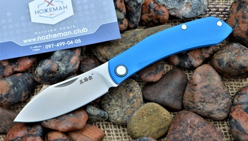 Нож складной Sanrenmu 7315-GI
