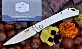 Нож складной Sanrenmu 9305