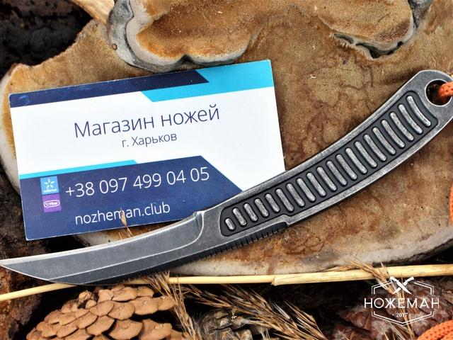 Нож скрытого ношения Bastinelli Creations Feather