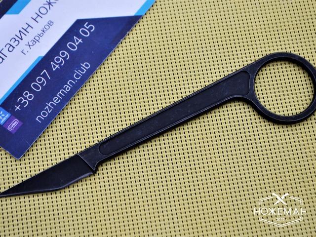 Нож скрытого ношения Bastinelli Picoeur Fighting Scalpel