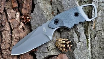 Нож скрытого ношения Gerber Epic