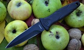 Нож скрытого ношения Smith&Wesson H.R.T. Boot
