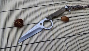 Нож скрытого ношения Strider