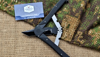 Нож Smith & Wesson Power Glide SWPGBT