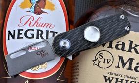 Нож спиннер CH Outdoor