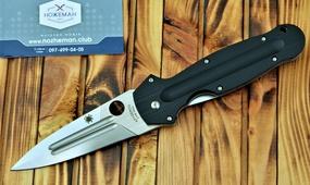 Нож Spyderco EuroEdge C215