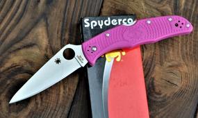 Нож Spyderco Endura 4 C10FP