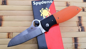 Нож Spyderco Firefly C184