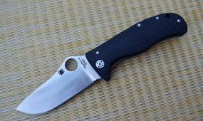 Нож Spyderco Lionspy C157