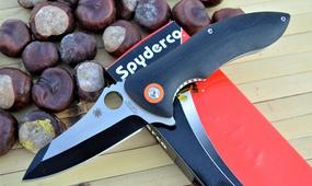 Нож Spyderco Magnitude C212