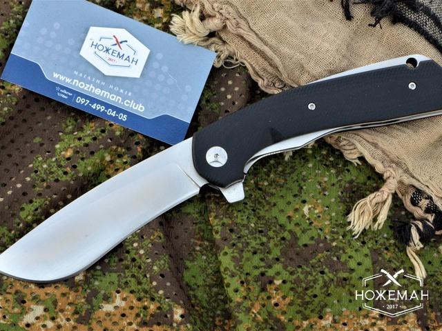 Нож Spyderco Subvert C239 G10