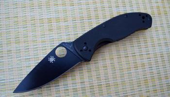 Нож Spyderco Tenacious C122
