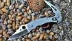 Нож Spyderco Tusk Mariner Marlinspike C06
