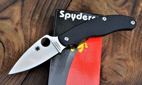 Нож Spyderco UK Penknife C94