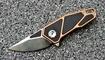 Нож Stedemon A01A