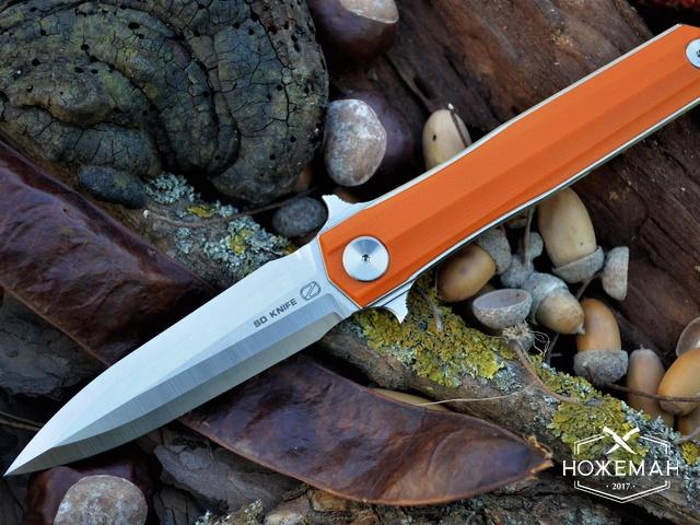 Нож Stedemon Han