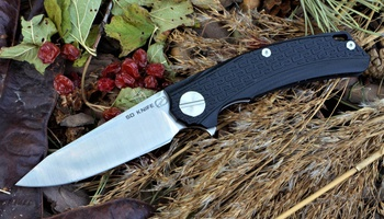 Нож Stedemon Knives BG01