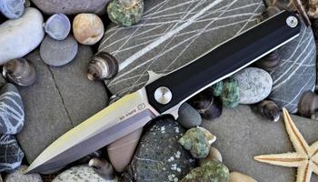 Нож Stedemon Knives C05 Han
