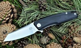 Нож Stedemon Knives ZKC C02