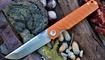 Нож Stedemon ZKC C03