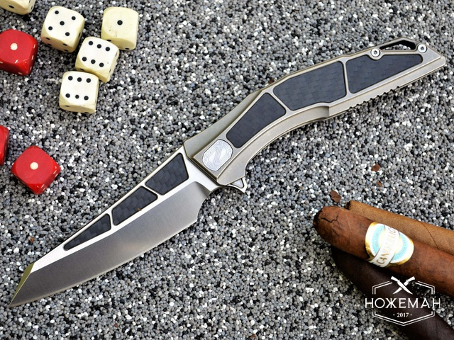 Нож Stedemon ZODIAC