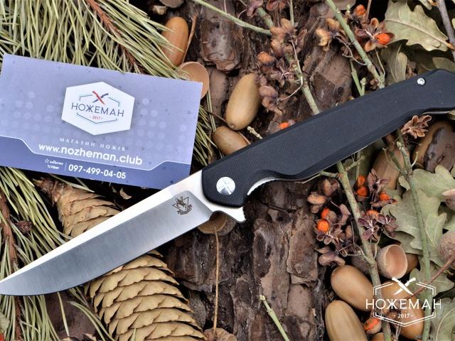 Нож Steelclaw Хамелеон-01