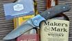 Нож Steelclaw Резервист Limited Edition