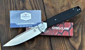 Нож Steelclaw Вал-03