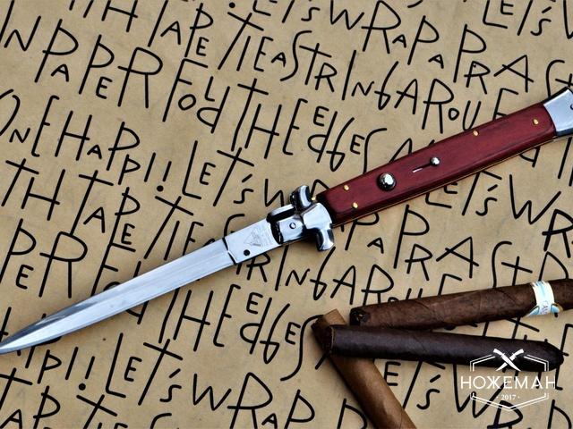 "Нож стилет AKC Stiletto 38cm - 15"""