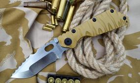 Нож Strider SMF06
