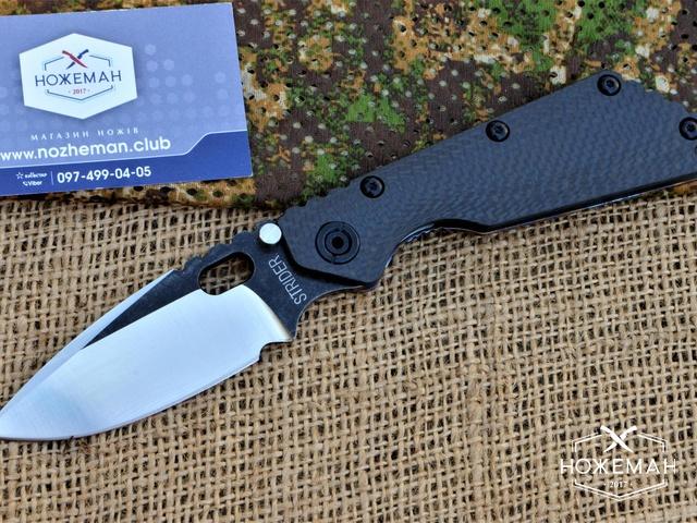 Нож Strider SMF11