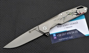 Нож Tigend 1047SB